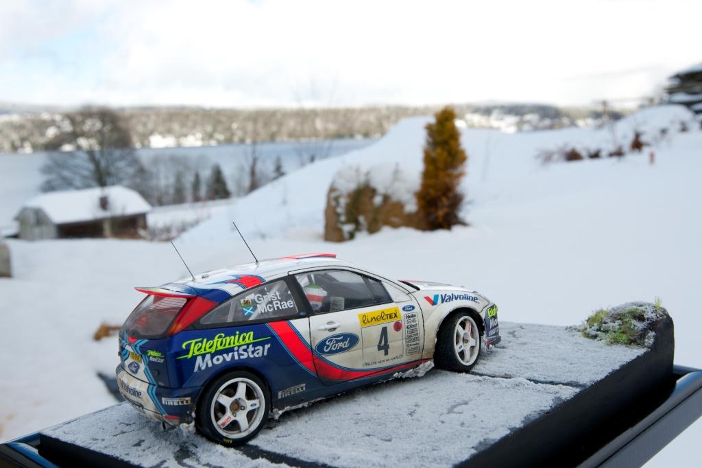 Colin McRae Tribute - Ford Focus WRC Monte Carlo 2001 Dsc_7915