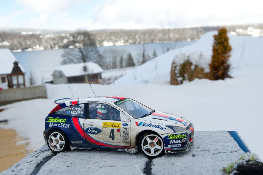 Colin McRae Tribute - Ford Focus WRC Monte Carlo 2001 Dsc_7916