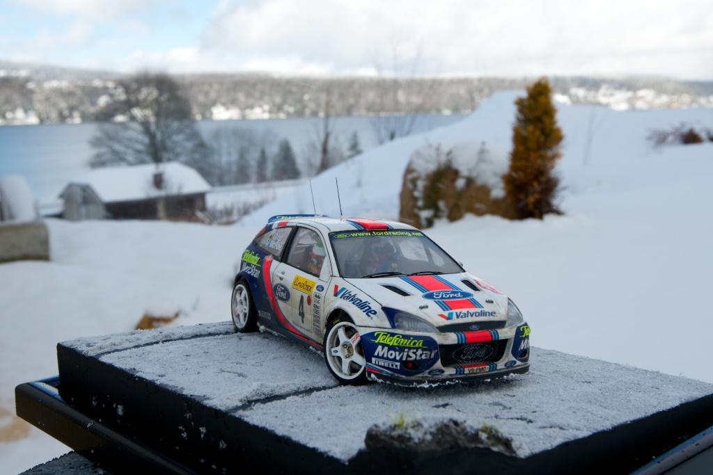 Colin McRae Tribute - Ford Focus WRC Monte Carlo 2001 Dsc_7917