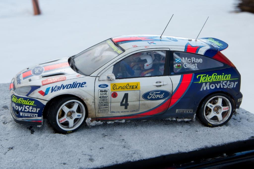 Colin McRae Tribute - Ford Focus WRC Monte Carlo 2001 Dsc_7918