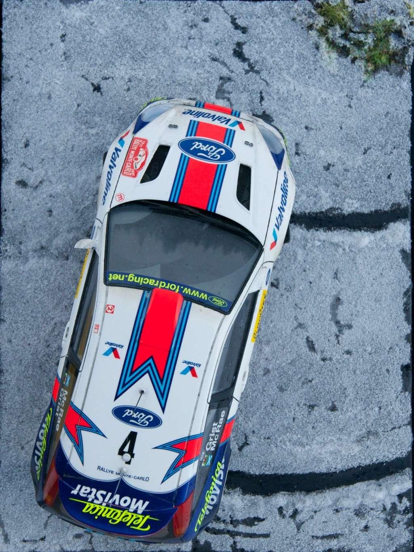 Colin McRae Tribute - Ford Focus WRC Monte Carlo 2001 Dsc_7920