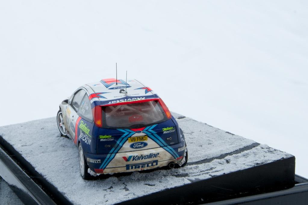 Colin McRae Tribute - Ford Focus WRC Monte Carlo 2001 Dsc_7921