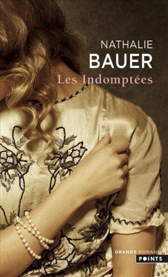 [Bauer, Nathalie] Les indomptées Les_in10