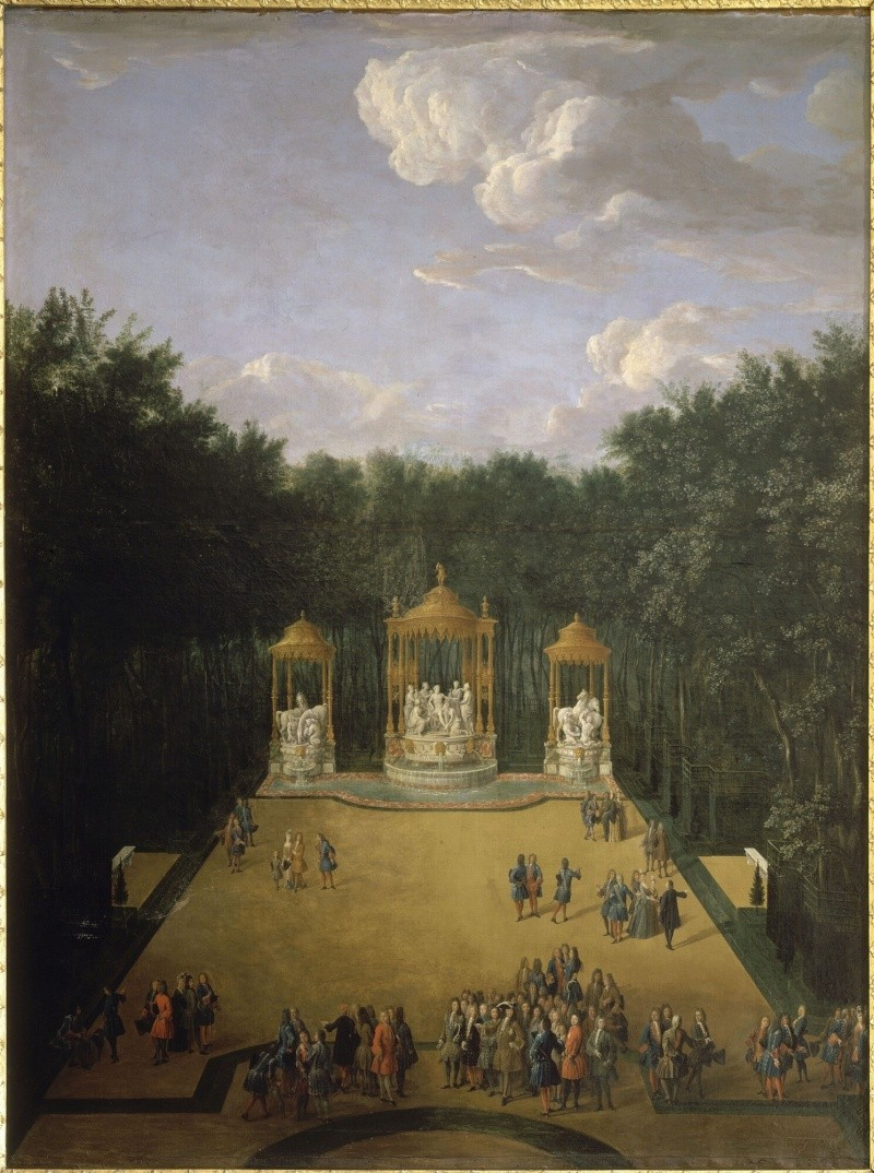 Exposition. Lunéville : La sculpture en son château Downlo13