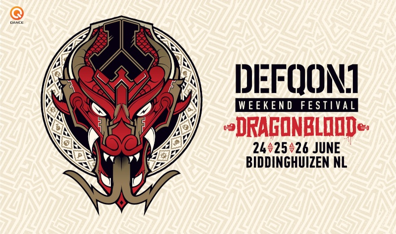 DEFQON.1 - Dragonblood - 24 au 27 Juin 2016 - Evenemententerrein Walibi World - Biddinghuizen - NL - Page 2 Defqon10