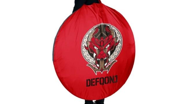 DEFQON.1 - Dragonblood - 24 au 27 Juin 2016 - Evenemententerrein Walibi World - Biddinghuizen - NL - Page 3 Defqon11