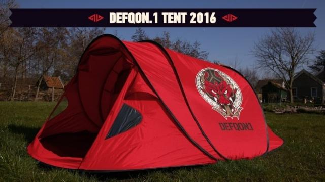 DEFQON.1 - Dragonblood - 24 au 27 Juin 2016 - Evenemententerrein Walibi World - Biddinghuizen - NL - Page 2 Defqon12