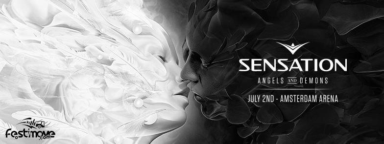 SENSATION - Angels and Demons - 2 Juillet 2016 - Amsterdam Arena - Amsterdam - NL Sensat10