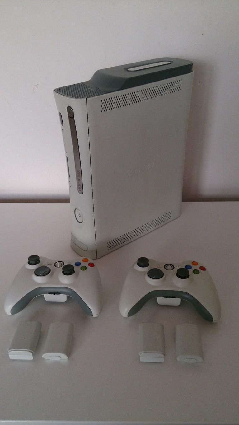 [Estim] Lot Xbox 360 Dsc_0322
