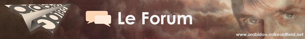 Forum Orabidooblog