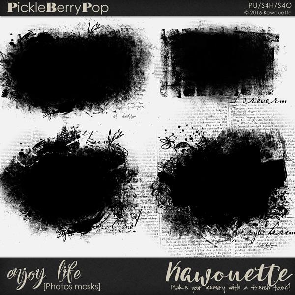 Enjoy Life - Pickle Barrel Previe13