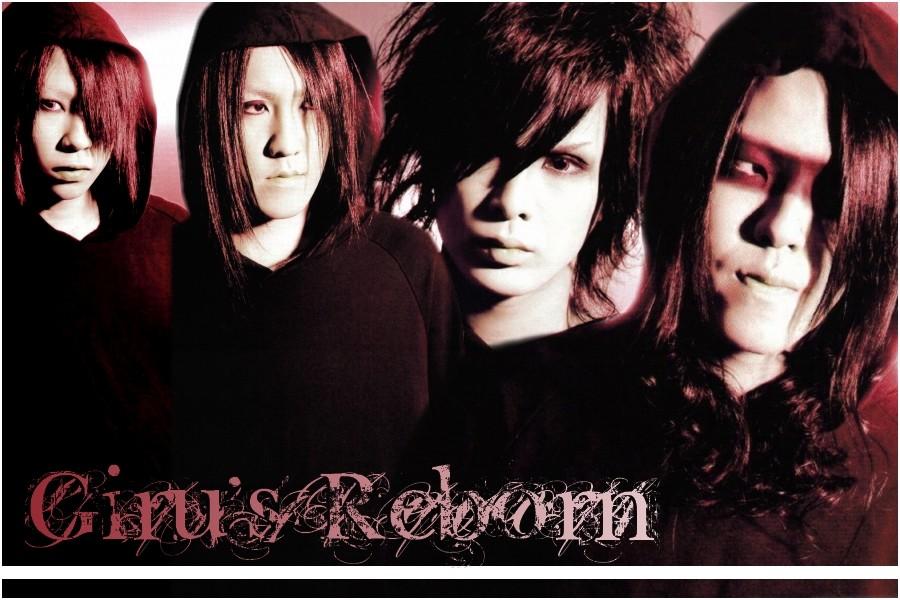 Giru's reborn
