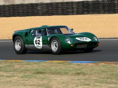 Jaeger Lecoultre et Aston Martin, nouveau partenariat ... Lola110