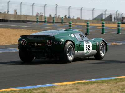 Jaeger Lecoultre et Aston Martin, nouveau partenariat ... Lola210