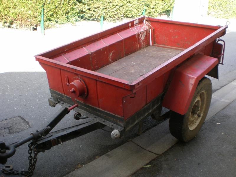 Remorque Willys10