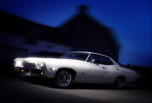 C3-1974 Ardenne(08)-Belgique - Page 2 Impala10