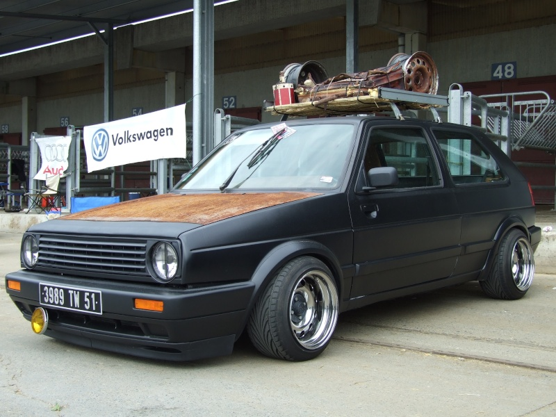 Golf MK2                         . Ciney_10