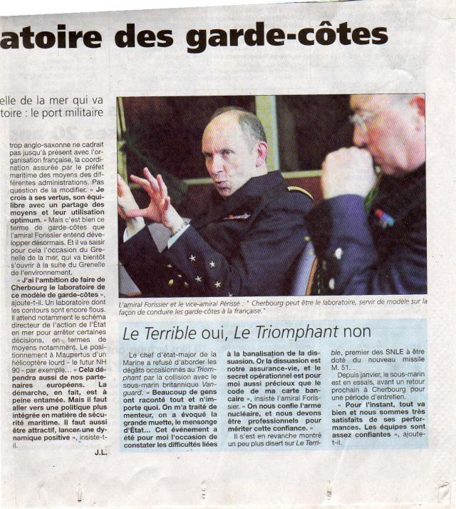 [Activité des ports hors Marine] LE PORT DE CHERBOURG - Page 8 Img35210