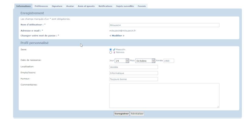 [PHPBB3] Supprimer les champs de contacts dans le profil 220