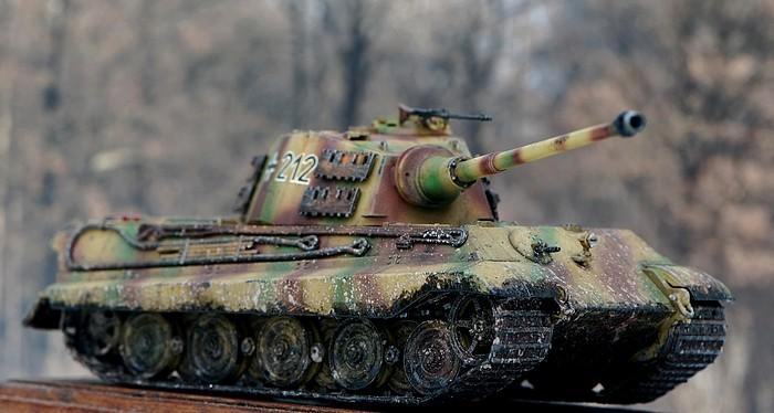 tiger - King Tiger King_t16