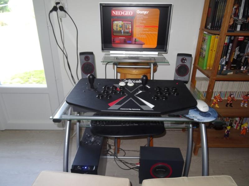 La game room d'iral Borne10