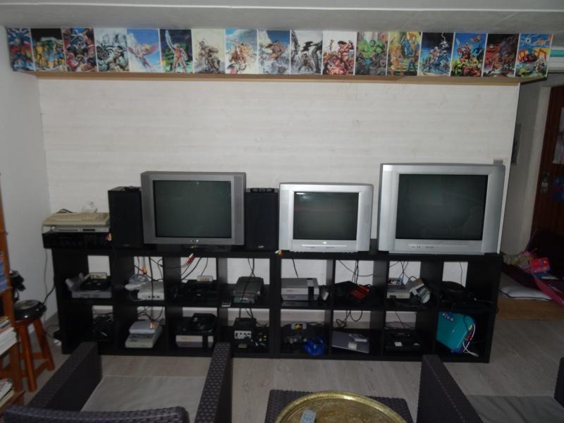 La game room d'iral Machin10