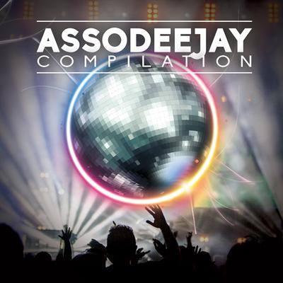"""Compilation Assodeejay, Max Testa: """"Un mattoncino verso il riconoscimento del deejay come artista"""" 10359210"""