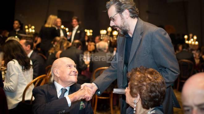 Marco Fusi, musicista di fama internazionale multato a Bordighera perché suonava Marco-10