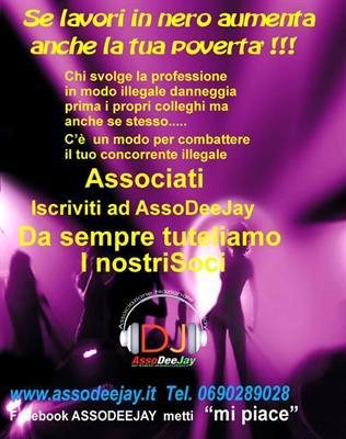 LICENZA SIAE DJ ONLINE - Vediamo di fare chiarezza! Se_lav10
