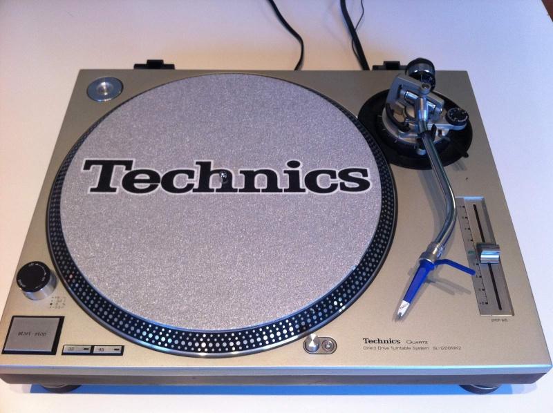 IL RITORNO DEI TECHNICS SL 1200: PIONEER RISPONDE Techni10