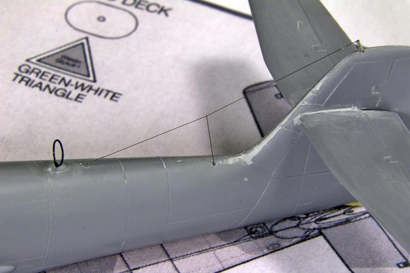 "Blohm & Voss BV 155B (V-1) ""Karawanken"" (1:72,  Special Hobby SH 72072) - Page 2 Img_5930"