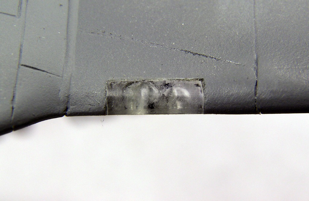 "Blohm & Voss BV 155B (V-1) ""Karawanken"" (1:72,  Special Hobby SH 72072) - Page 2 Img_5934"