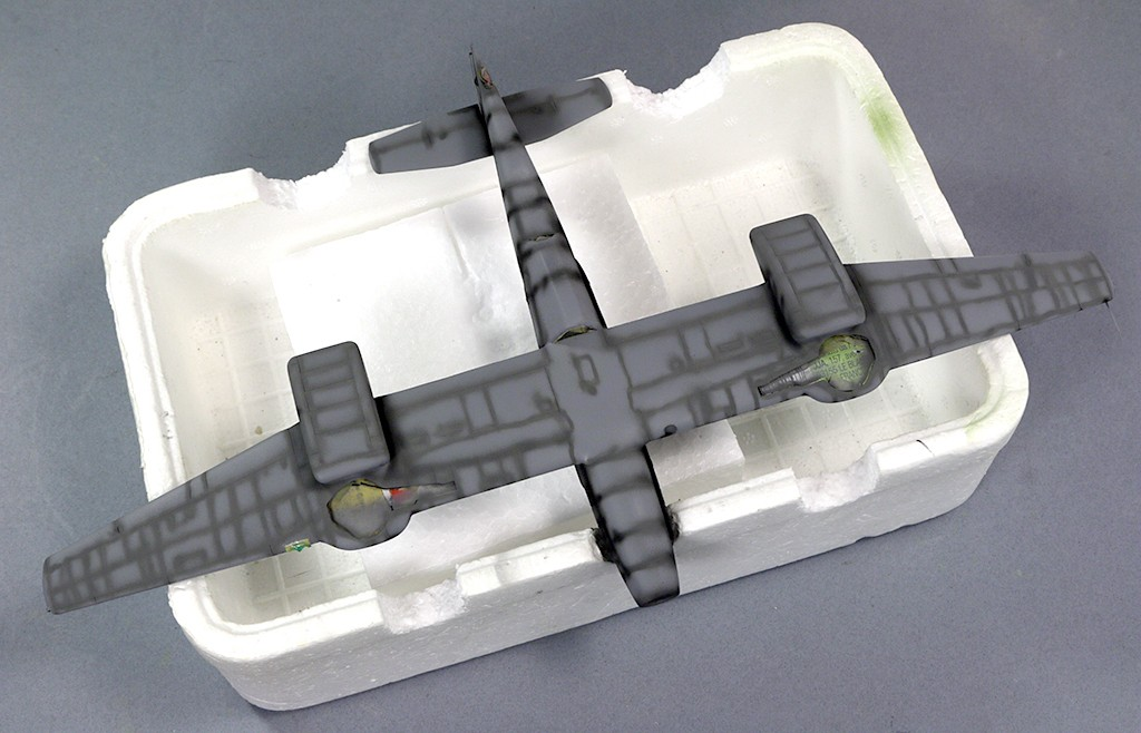 "Blohm & Voss BV 155B (V-1) ""Karawanken"" (1:72,  Special Hobby SH 72072) - Page 2 Img_5939"