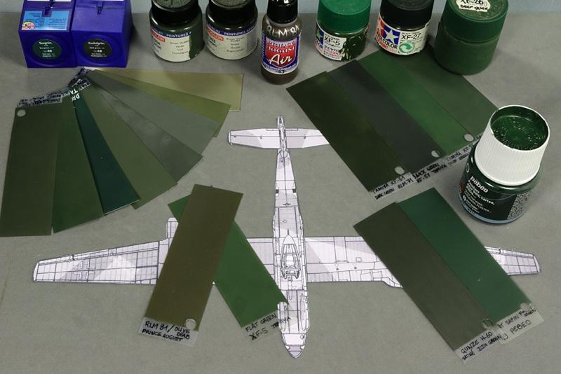 "Blohm & Voss BV 155B (V-1) ""Karawanken"" (1:72,  Special Hobby SH 72072) - Page 2 Img_6011"