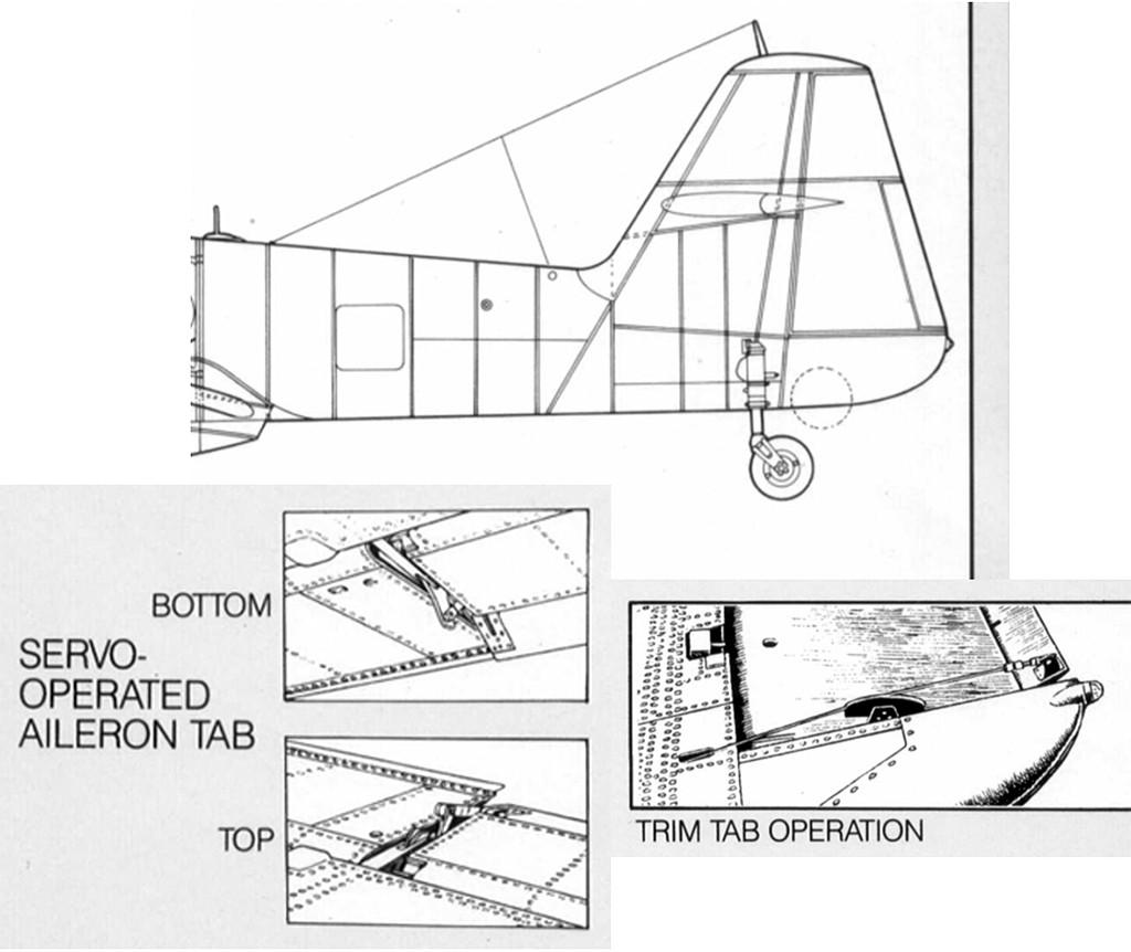 """Blohm & Voss BV 155B (V-1) """"Karawanken"""" (1:72,  Special Hobby SH 72072) - Page 2 Servo_11"""