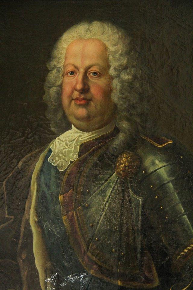 Moy Stanislas Leszczynski, roy de Pologne, duc de Lorraine et de Bar 12764710