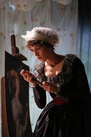 """Du 1er au 3 avril 2016 : """"Week-end dédié à Marie-Antoinette"""", au théâtre Montansier  12795210"""