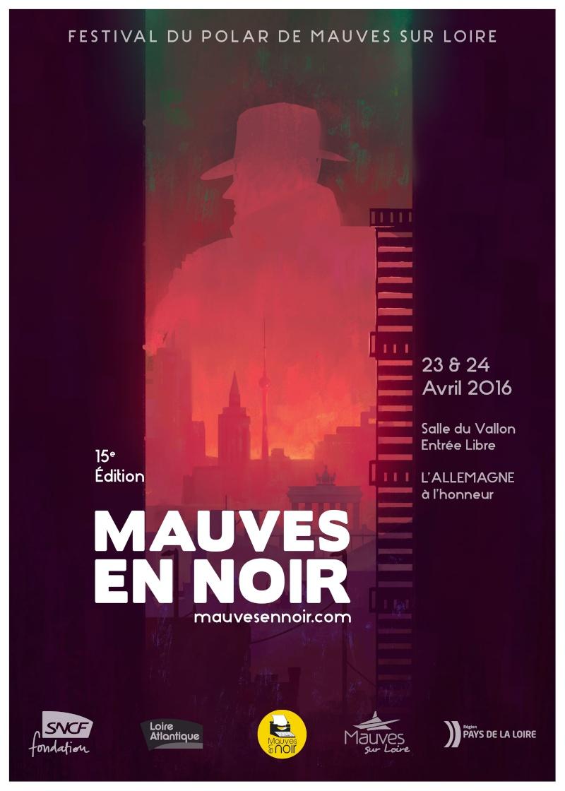 Les rencontres littéraires en Pays de la Loire 201610