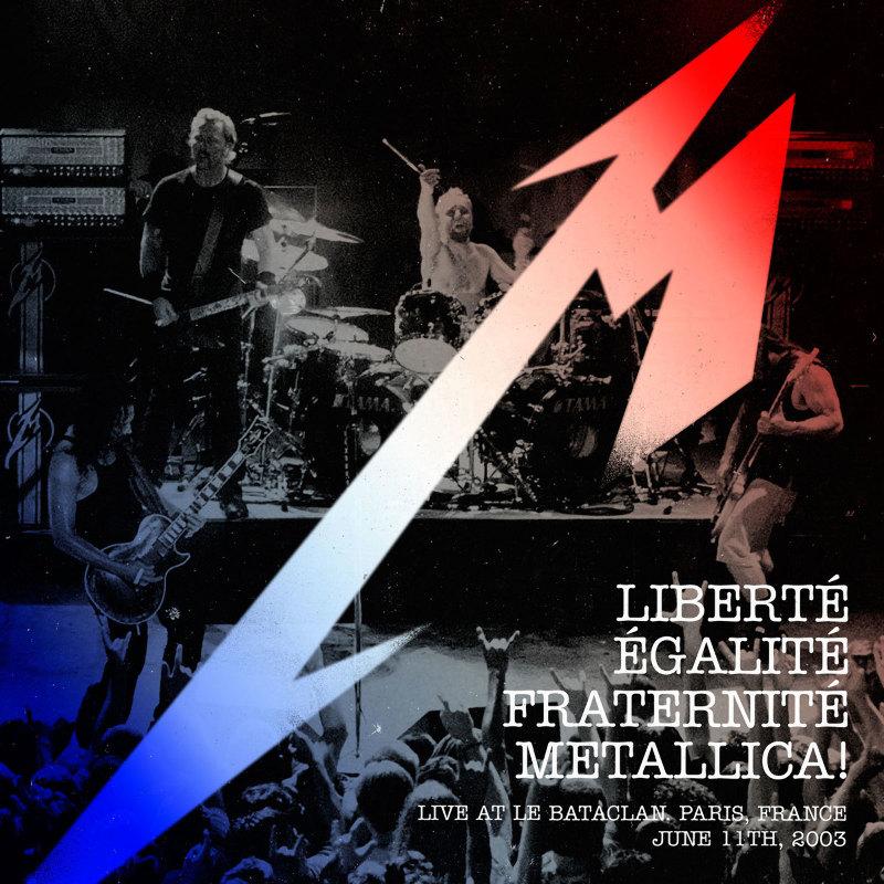 metallica - METALLICA Metall11