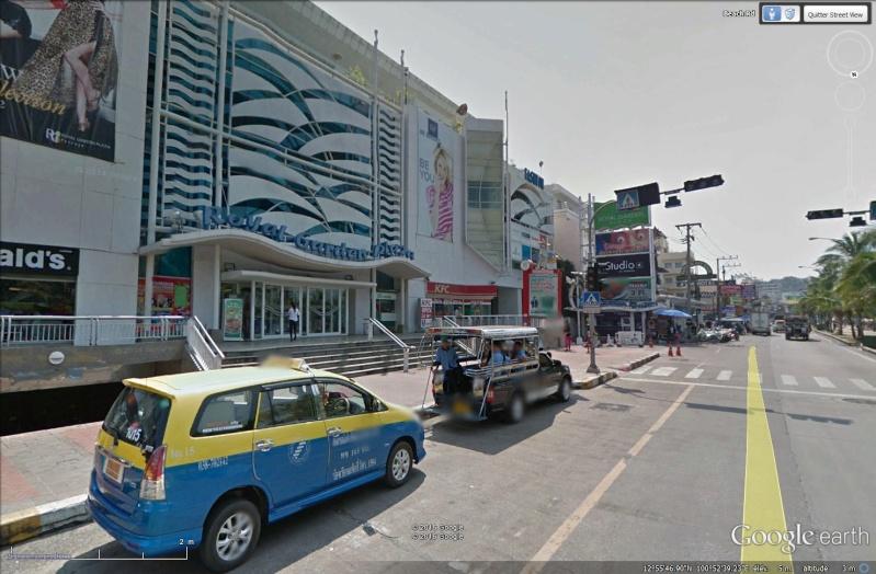 STREET VIEW : scènes de vie des taxis collectifs Sans_t44