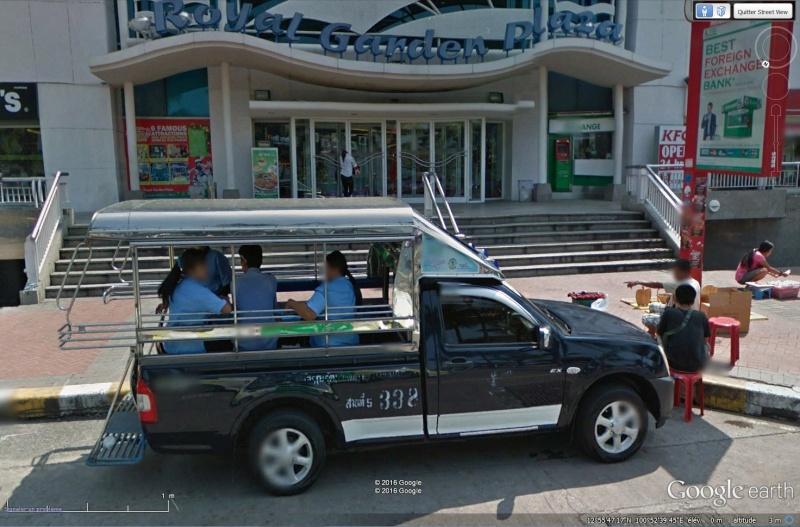 STREET VIEW : scènes de vie des taxis collectifs Sans_t45