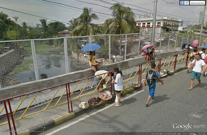 STREET VIEW : à la découverte des Jeepneys - Philippines Sans_t81