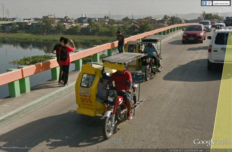 STREET VIEW : Les motos en tout genre ! - Page 4 Sans_t95