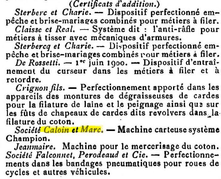Moteur Caloin (Lille) Captur16