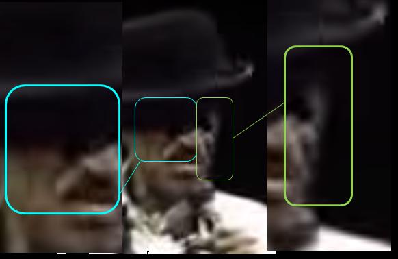 MR. BOJANGLES  (Sammy Davis) Ayo23