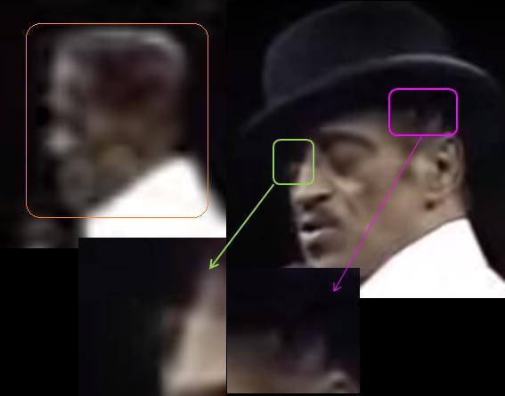 MR. BOJANGLES  (Sammy Davis) - Página 2 Ayo32