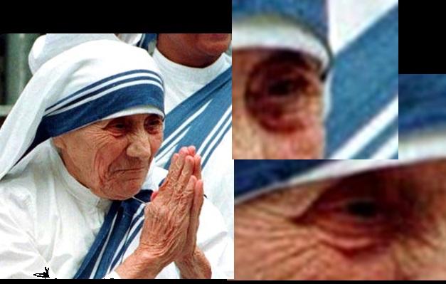 LA MADRE TERESA, UN DEMONIO EN HÁBITO BLANCO Epi11