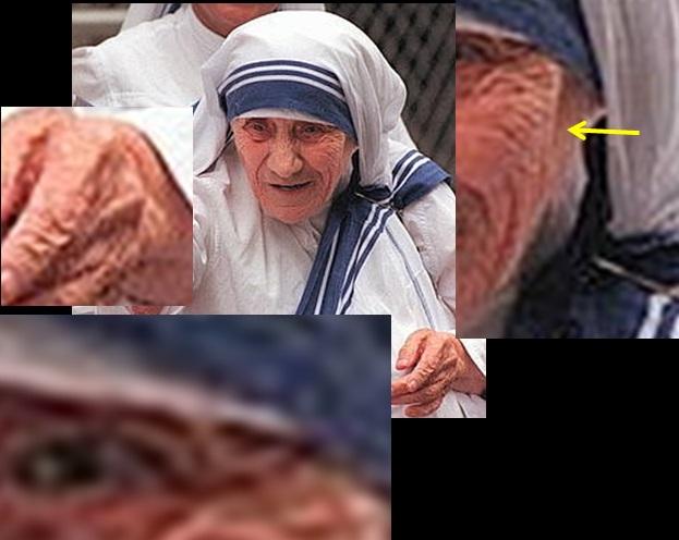 LA MADRE TERESA, UN DEMONIO EN HÁBITO BLANCO Epi12