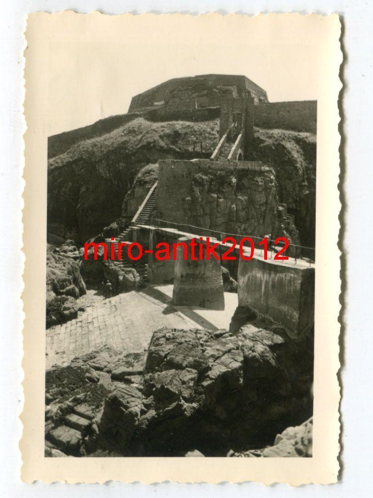 Fort de Bertheaume Wehrma10