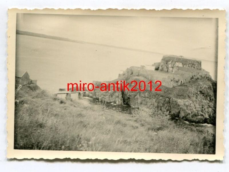 Fort de Bertheaume Wehrma11